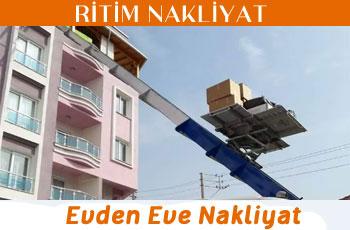 İstanbul genelinde hızlı ve güvenli asansörlü evden eve nakliyat. Mobil asansör kullanarak yüksek katlardan eşyalarınızı hem hızlı, hem güvenli ve hasar almadan titizlikle taşımaktayız.